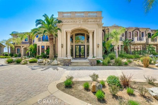 Single Family Home for Sale at 119 Furlong Lane Bradbury, California 91008 United States