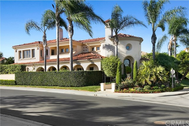 Single Family Home for Sale at 3 Moss Landing Laguna Niguel, California 92677 United States