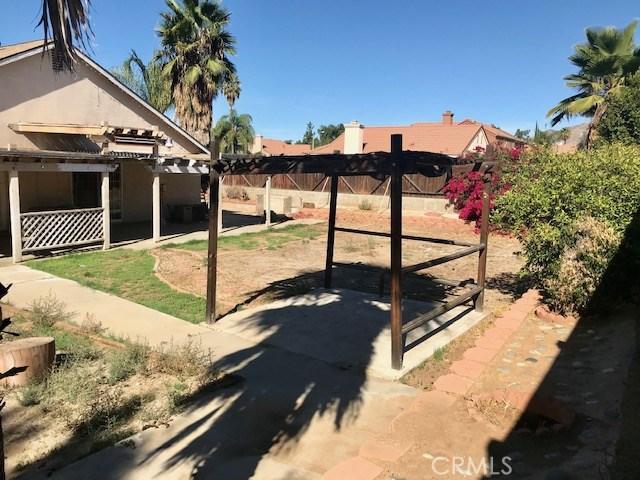 13384 Nutmeg Street Moreno Valley, CA 92553 - MLS #: CV18264615