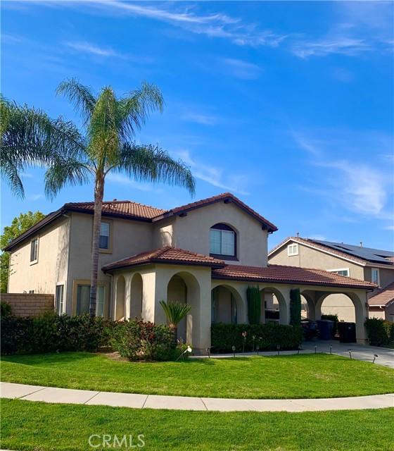Photo of 1605 Rivendel Drive, Corona, CA 92883