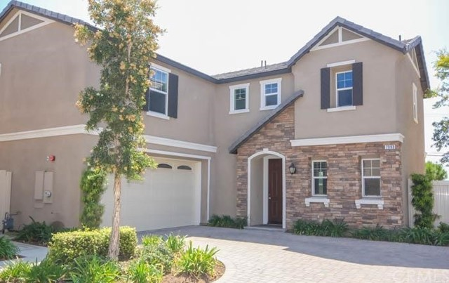 7993 Southpoint Street, Chino, California