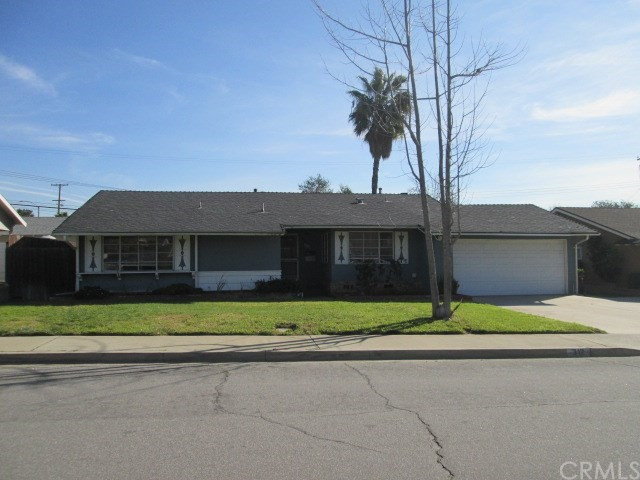 312 Notre Dame Rd., Claremont, CA 91711