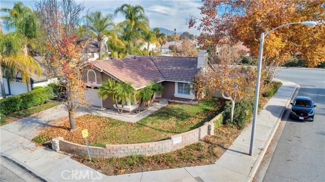 2595 Shady Glen Lane San Bernardino CA 92408