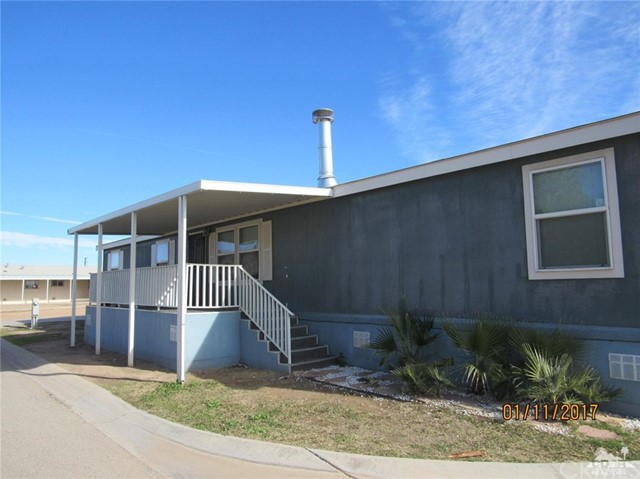 Single Family for Rent at 2450 Hobsonway Blythe, California 92225 United States
