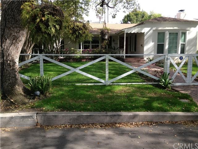 Single Family Home for Rent at 4444 Strohm Avenue Toluca Lake, California 91602 United States