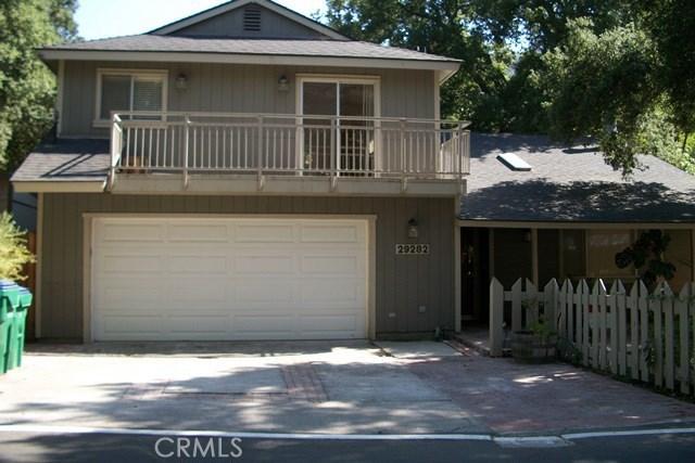 Single Family Home for Rent at 29282 Silverado Canyon Road Silverado, California 92676 United States