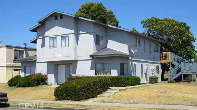 1844 S Thornburg, Santa Maria, CA 93458