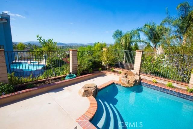 26311 Las Alturas Avenue Laguna Hills, CA 92653 - MLS #: OC18078227