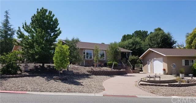 1514 Country Club Dr, Paso Robles, CA 93446 Photo