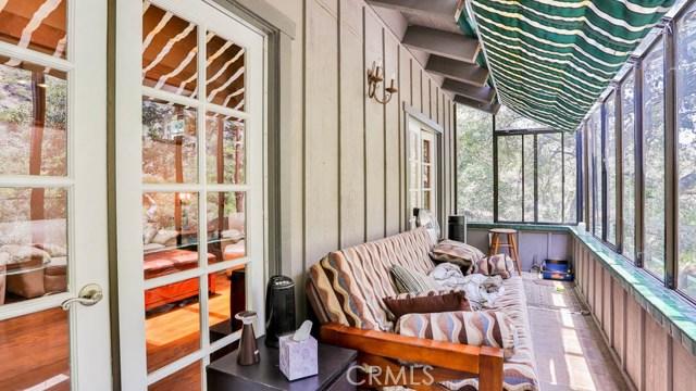 30012 Oak Lane Silverado Canyon, CA 92676 - MLS #: PW17121605