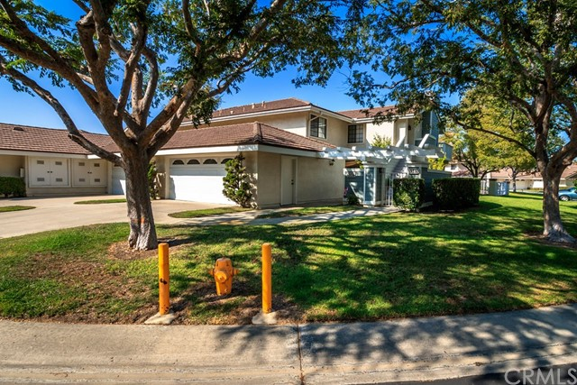 5587 E Stetson Court 53 Anaheim Hills, CA 92807 is listed for sale as MLS Listing IG17217027
