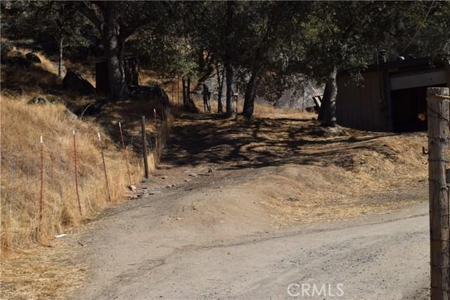 0 Highway 41 Coarsegold, CA 0 - MLS #: YG16731059