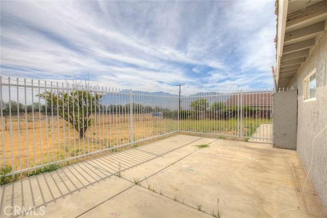 1370 N Phillips Street Banning, CA 92220 - MLS #: CV17121934