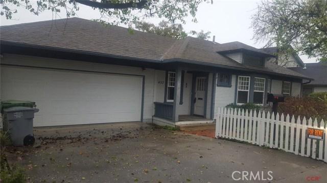 Single Family Home for Rent at 457 Pismo Street San Luis Obispo, California 93401 United States