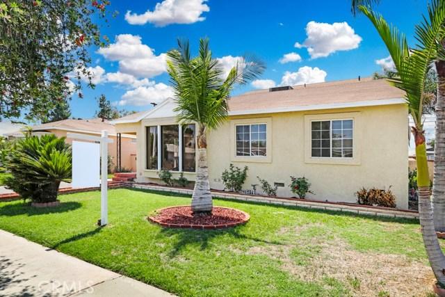 9646 Danville Street Pico Rivera, CA 90660 - MLS #: MB17183001