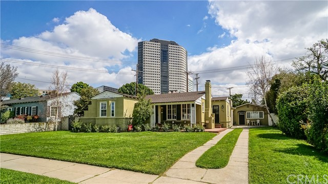, CA  is listed for sale as MLS Listing BB18086386