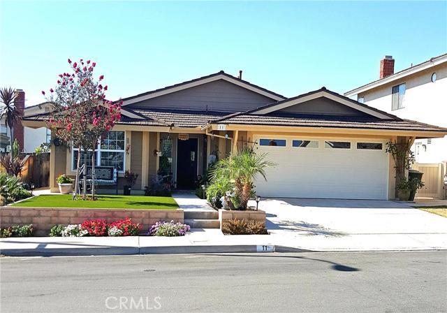 Single Family Home for Sale at 11 Calle Vaqueta Rancho Santa Margarita, California 92688 United States