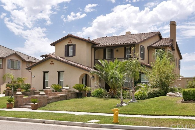 13751 Breeders Cup Drive, Rancho Cucamonga, California