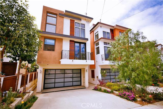 1707 Reed Street, Redondo Beach CA 90278