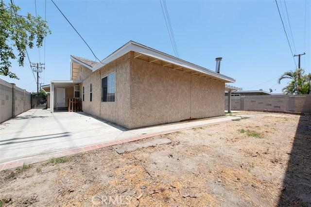 6278 Flamingo Drive Buena Park, CA 90620 - MLS #: PW18151167
