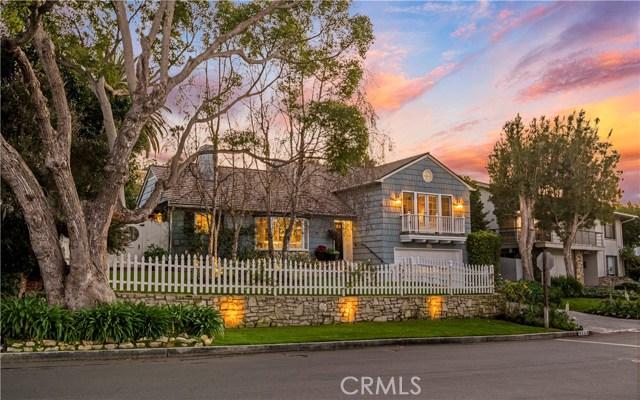 4224 Via Nivel, Palos Verdes Estates CA 90274