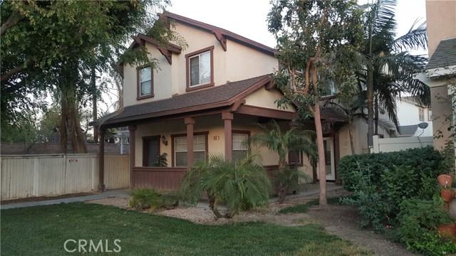 8501 Fayette Court  Riverside CA 92504