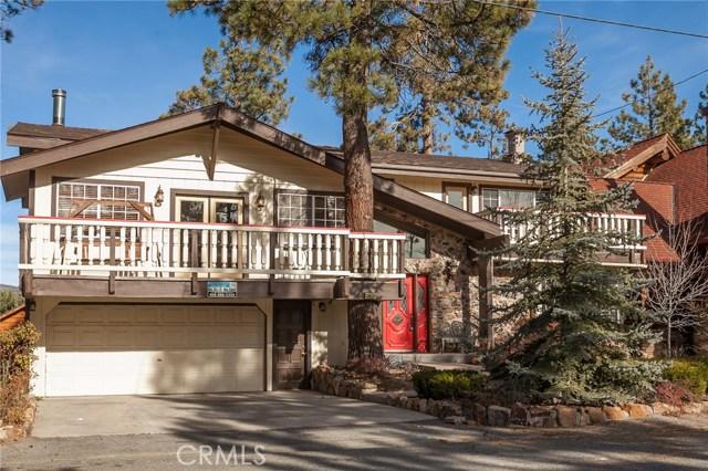 39534 Lake Drive, Big Bear, CA, 92315