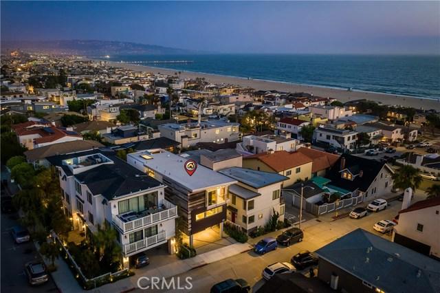 232 26th St, Hermosa Beach, CA 90254