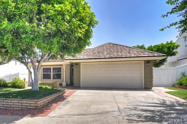 Single Family Home for Rent at 24821 Hon St Laguna Hills, California 92653 United States