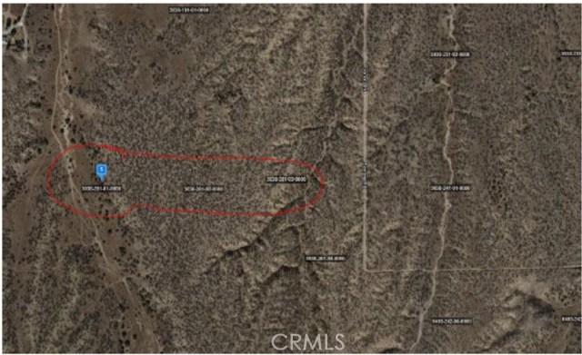 5 Sonora Rd Phelan, CA 92371 - MLS #: OC17151443