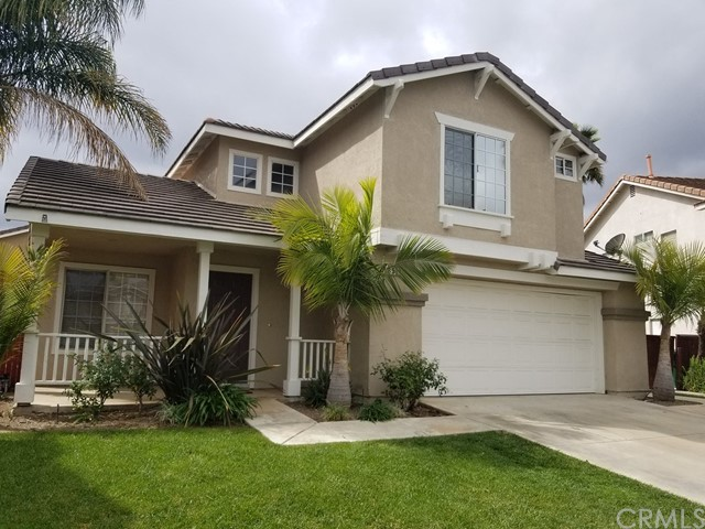 518  Pointe Vista Court 92881 - One of Corona Homes for Sale