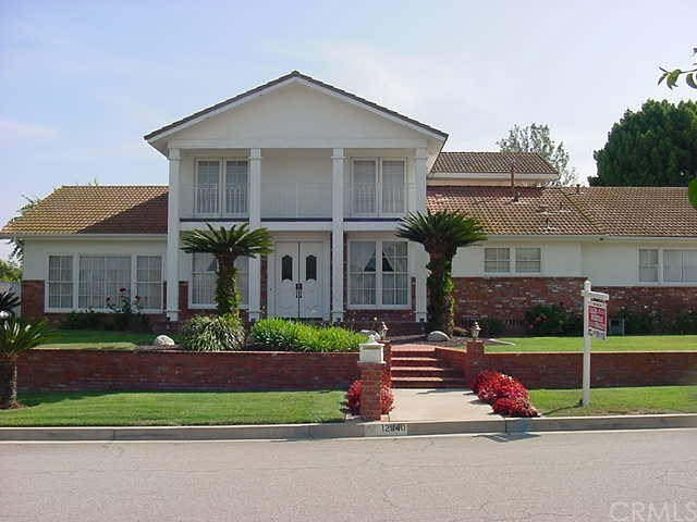 12940 HILLCREST Drive Chino, CA 91710 - MLS #: IV17120857