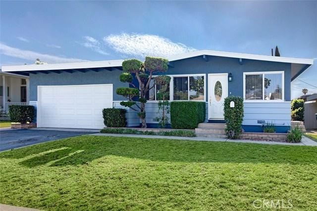 24114 Stanhurst Avenue - Lomita, California