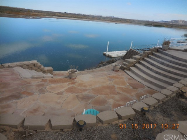 4711 Hidden Beaches Drive Blythe, CA 92225 - MLS #: SB17009402