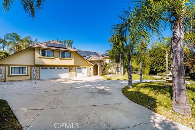 Photo of 111 S Belleza Lane, Anaheim Hills, CA 92807