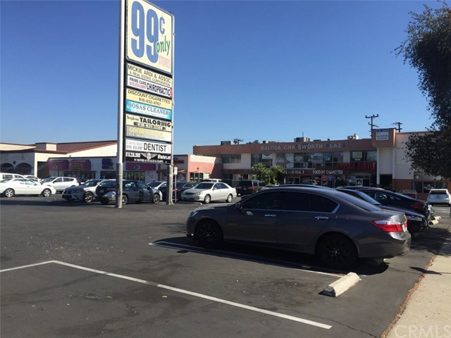 Retail for Sale at 17020 Chatsworth Street Granada Hills, 91344 United States