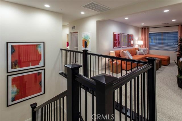 3181 E Painted Crescent Street Unit 97 Ontario, CA 91762 - MLS #: OC18162459
