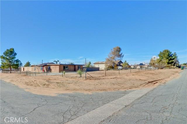 16762 Century Plant Road Apple Valley CA 92307