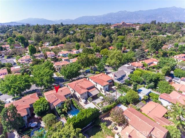 2764 Carlaris Road San Marino, CA 91108 - MLS #: AR17139492