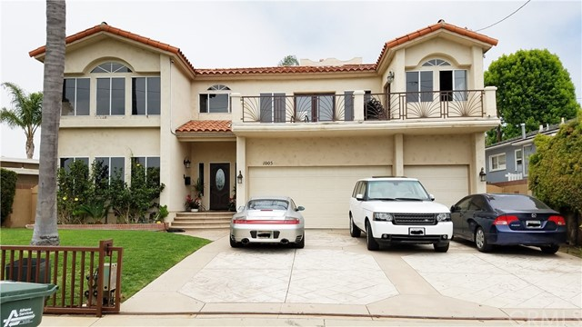 1005 Del Amo Street Redondo Beach, CA 90277 - MLS #: SB17126675