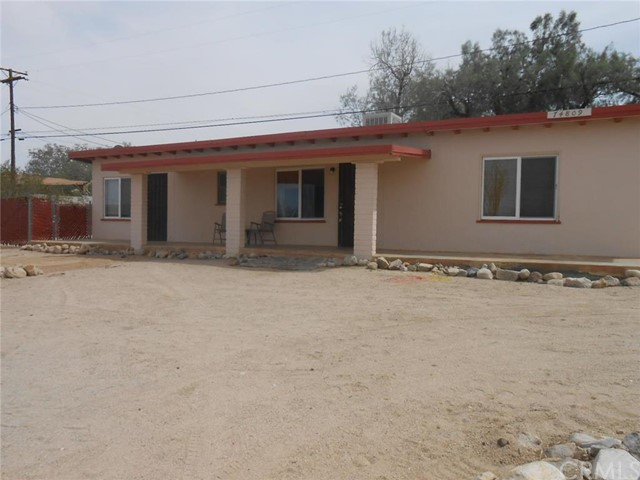 Image for 74809 Sunset Avenue, 29 Palms, CA, 92277