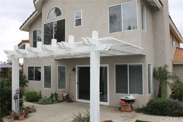 23850 Cockatiel Drive Moreno Valley, CA 92557 - MLS #: IV18012229