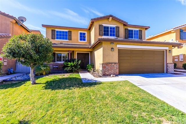 Property for sale at 46265 Via La Colorada, Temecula,  CA 92592
