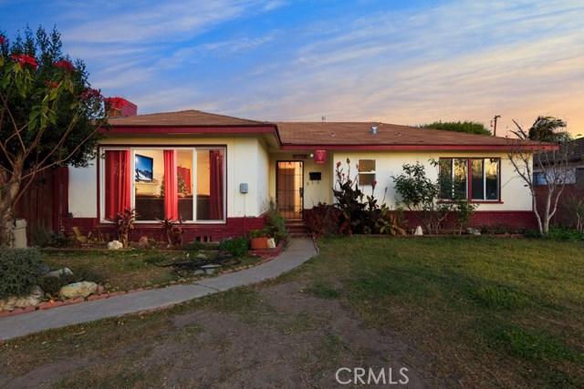 1215 Halladay Street, Santa Ana, CA, 92707