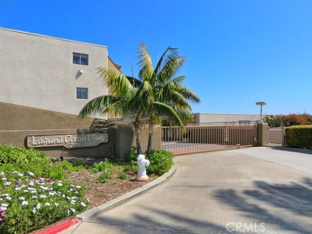 21785  Ocean Vista Drive Drive, Laguna Beach, California
