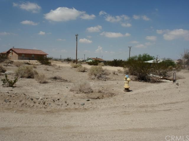Additional photo for property listing at 0 Broad Street  29 Palms, California 92277 United States
