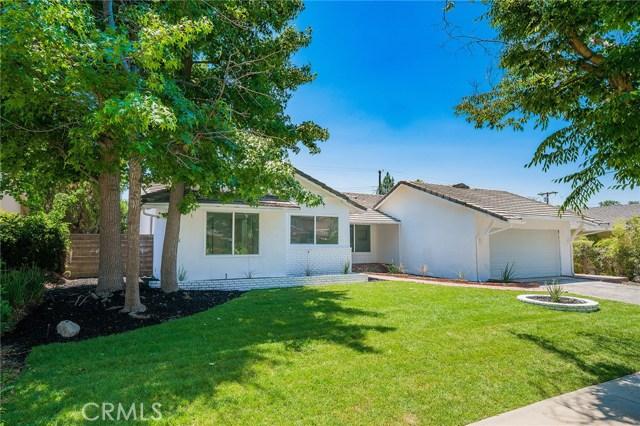 17948 Tulsa Place Granada Hills, CA 91344 - MLS #: TR18161035