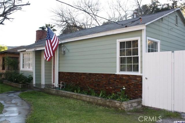 10657 Sable Avenue, Sunland, CA 91040