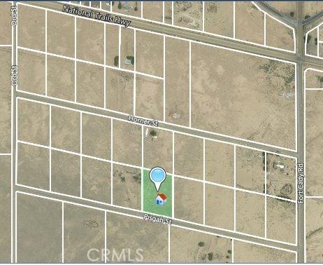 0 Pisga Road Newberry Springs, CA 0 - MLS #: CV18034281
