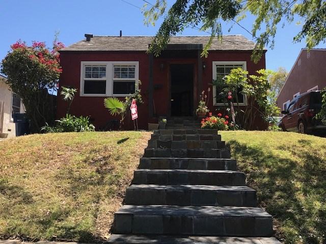 1518 W 213th Street, Torrance, California